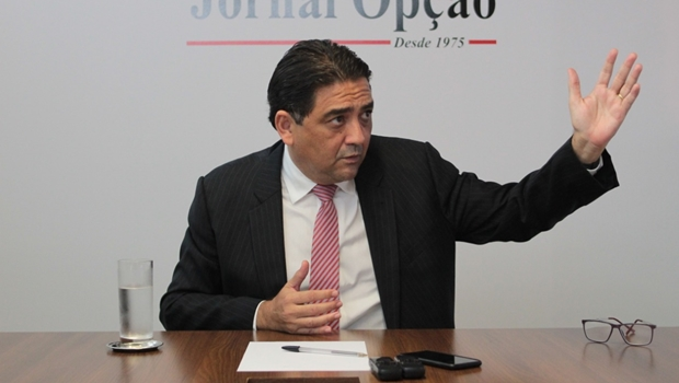 Presidente estadual e municipal do PSDB referendam Talles Barreto para prefeitura de Goiânia