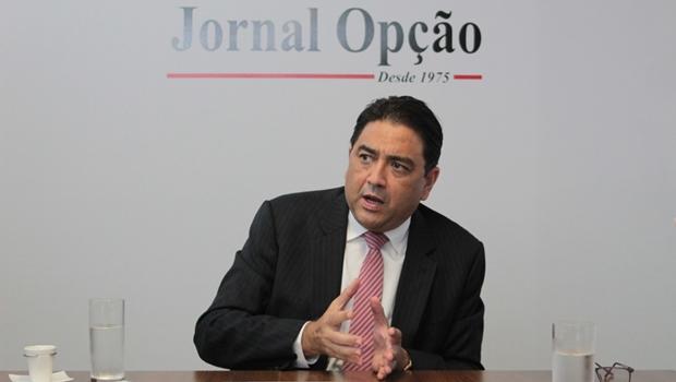 Talles Barreto apresenta requerimento pedindo vaga de Diego Sorgatto na CCJ da Alego