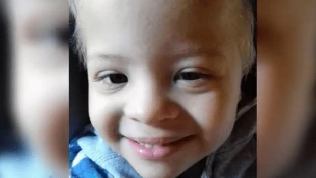 Com apenas 5 anos de idade, Diego tornou-se mais um símbolo da precariedade da saúde pública em Goiânia | Foto: vídeo da família