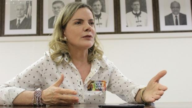 Após replicarem suposta ligação do PT com PCC, partido vai à Justiça contra Moro e Bolsonaro
