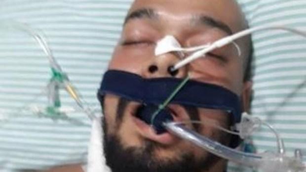 O traficante César Augusto de Araújo, de 30 anos, conhecido como PQD, morreu neste domingo, 21, no Hospital Penitenciário do Rio_Jornal Opção