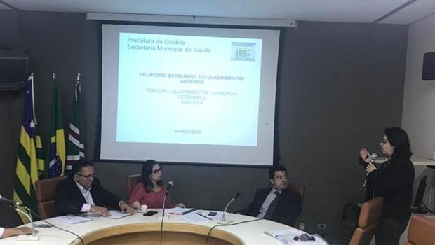 Priscila Tejota diz que Fátima Mrué tem dificuldade de admitir erros na Secretaria de Saúde