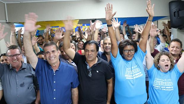 Carlão da Fox quer PSDB renovado, mas com raízes na sua história