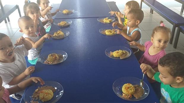 Mudanças na merenda afetam qualidade da alimentação dos alunos da rede municipal