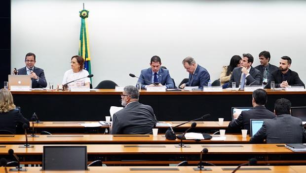 Comissão Especial Reforma da Previdência Câmara dos Deputados 16-5-2019 2 - Foto Pablo Valadares Câmara dos Deputados