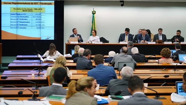 Independente da regra que vier, governo de Goiás torce por verticalização das mudanças na Previdência