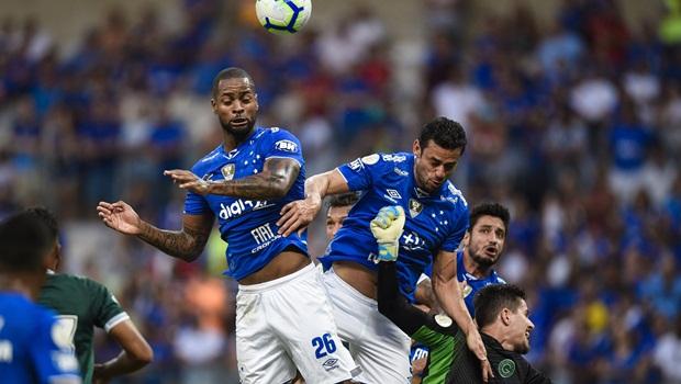 Goiás precisa melhorar se não quiser voltar à Série B tão rápido