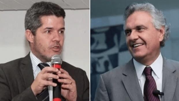 Delegado Waldir diz que Caiado traiu o PSL e o trata com covardia