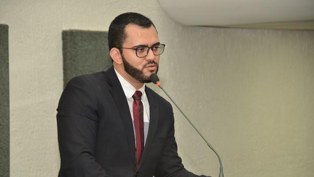 Léo Barbosa requer implantação de ciclovia entre Taquaralto e Taquaruçu