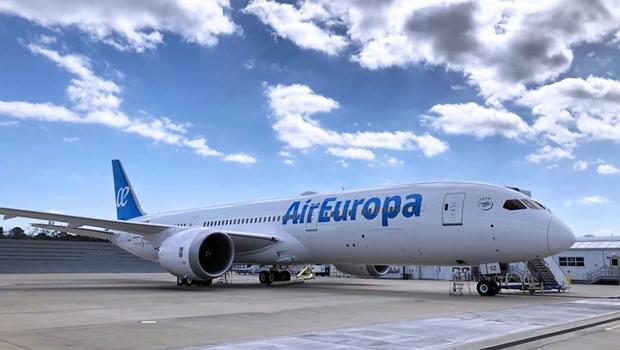 Empresa aérea anuncia que dobrará voos ligando a Europa ao Brasil até 2020_jornal opção