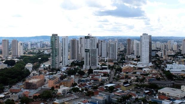 Projeto do plano diretor de Goiânia contém proposta de expansão urbana