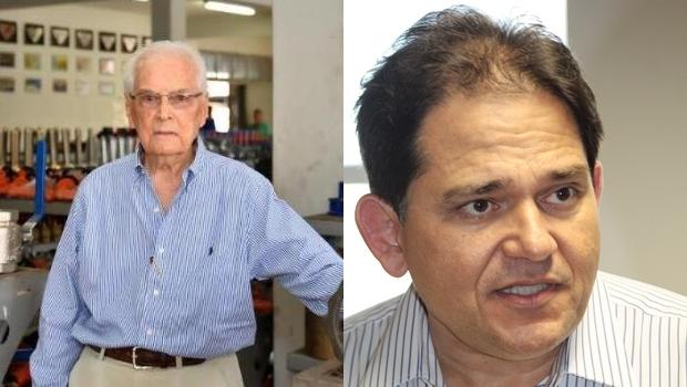 """""""Perda de um grande visionário"""", afirma Marcelo Baiocchi sobre morte de Henrique Coe"""