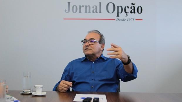 Para Darrot, adiamento das eleições municipais é decisão mais acertada