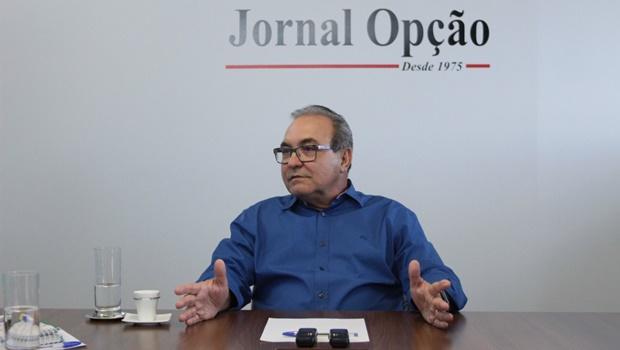 Jânio Darrot - Foto Fábio Costa Jornal Opção 17