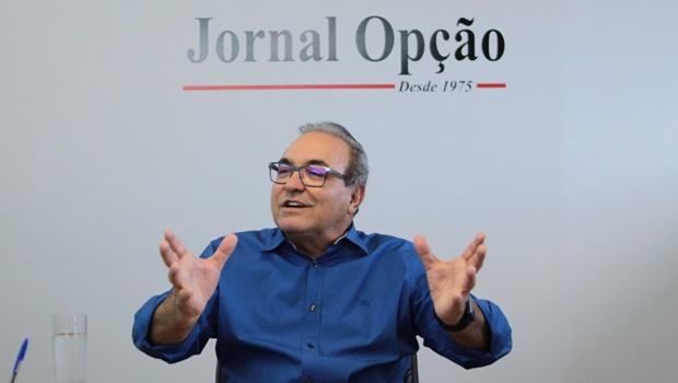Marconi Perillo não pode tratar Jânio Darrot como preposto