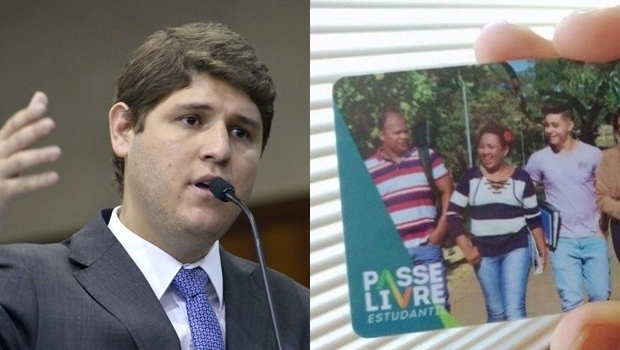 """""""Ação vergonhosa"""", afirma deputado sobre proposta do governo em limitar passe livre"""