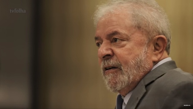 STF decide que Lula continua preso