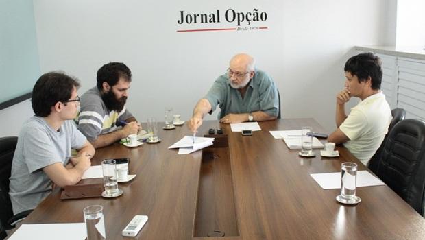 Nelson Cardoso Amaral - Foto Fábio Costa Jornal Opção 11