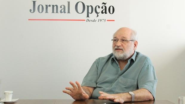 Nelson Cardoso Amaral - Foto Fábio Costa Jornal Opção 16