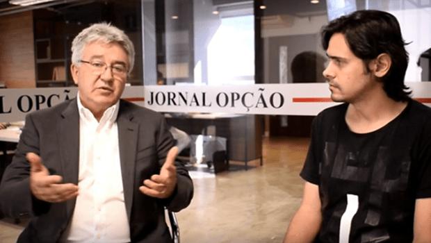 """""""Não é bom para o ambiente de negócios, mas é legítimo"""", diz presidente da Adial sobre CPI dos Incentivos"""