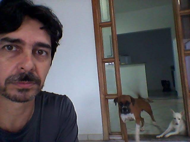 TV Anhanguera demite Ricardo Freitas, do Bom Dia Goiás. Quem garante que audiência vai subir?
