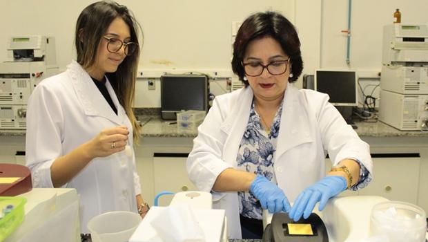 Como pesquisadoras da UFG usaram nanotecnologia para reverter overdose por cocaína