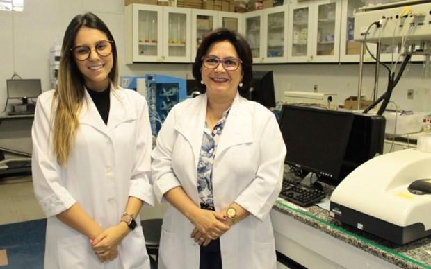 Pesquisadoras da UFG tratam cocaína com nanotecnologia