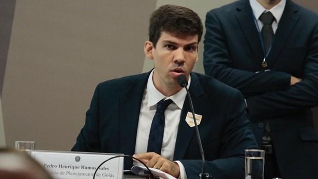"""""""Projeto foi enriquecido aqui na Assembleia"""", diz secretário sobre Reforma Administrativa"""