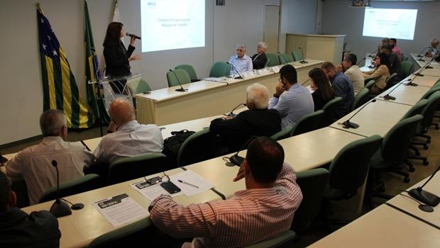 Fieg debate perspectivas e cenário das relações do trabalho