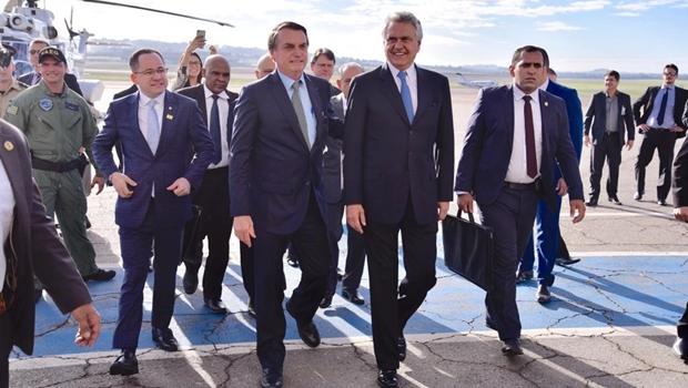 Bolsonaro diz que pode rever artigo da reforma da Previdência que prejudica deficientes