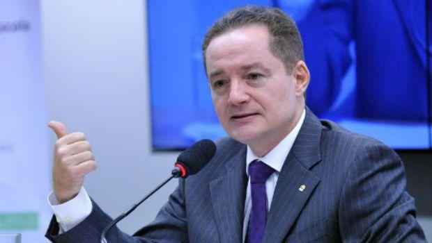Ailton Benedito diz que decisão de Toffoli sobre Coaf é absurda