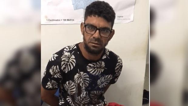 Suspeito de cometer duplo homicídio na Casa da Acolhida é preso em Goiânia