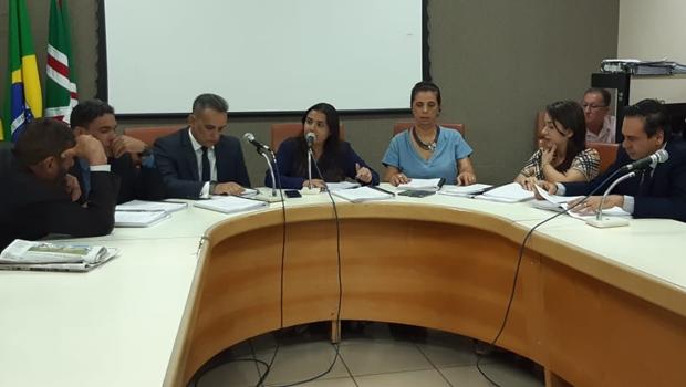 Código Tributário: CCJ aprova emenda que isenta imposto sobre 'puxadinho' para animais
