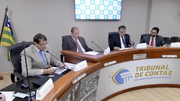 Confira lista dos municípios com contas reprovadas pelo Tribunal de Contas dos Municípios