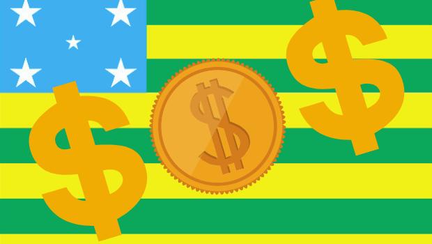 Socorro financeiro da União será uma terapia de redução de danos para Goiás