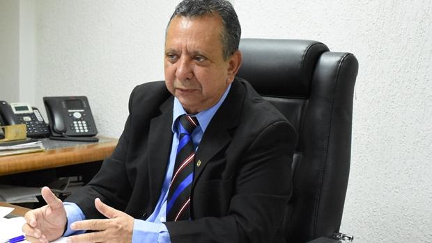 """""""Vamos lançar o edital do novo concurso no segundo semestre de 2019"""""""