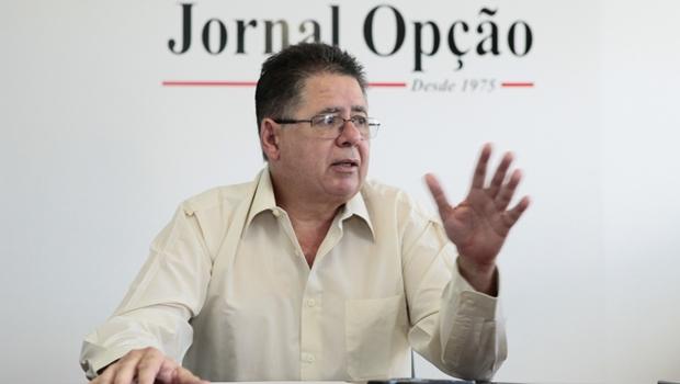Cláudio Meirelles, ao se aposentar no Fisco, pode ter desistido do TCM
