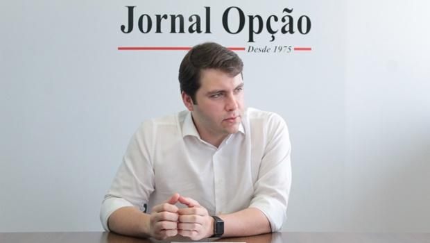 Lucas Kitão quer remanejamento do orçamento municipal próximo dos 5%
