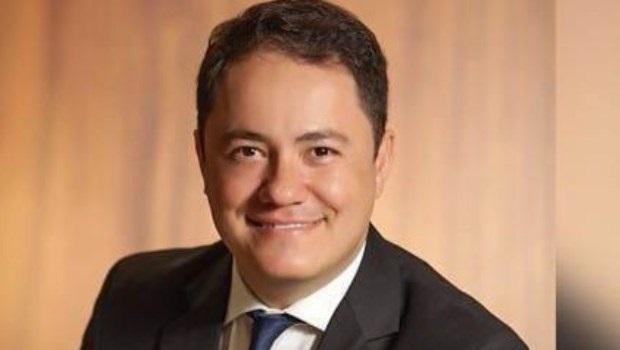 Professor Manoel Barbosa ficará quatro anos no Conselho Estadual de Educação