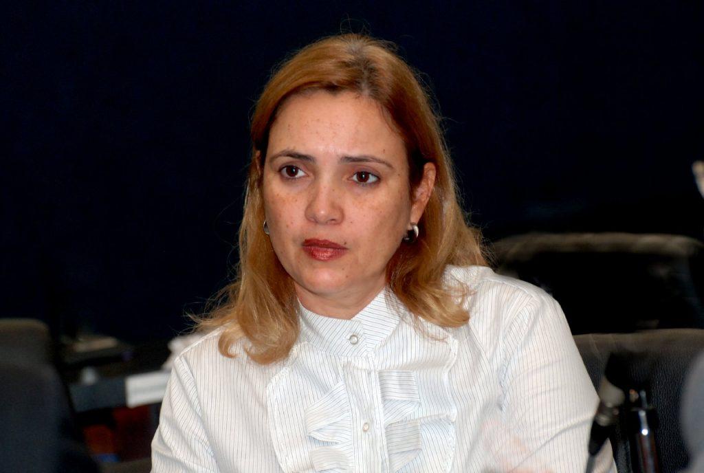 Grupo de Jalles Fontoura pode apoiar Mara Naves para prefeita de Goianésia