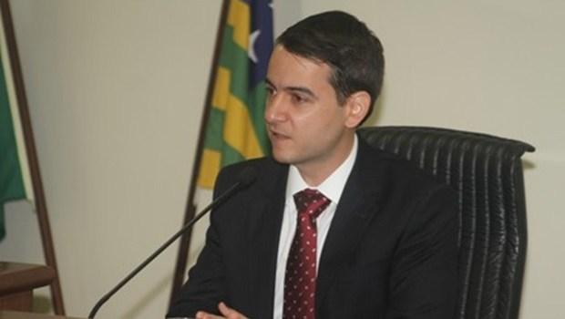 Fabrício Motta é novo conselheiro do TCM