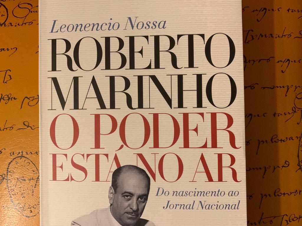 Attílio Corrêa Lima projetou jardim para Roberto Marinho