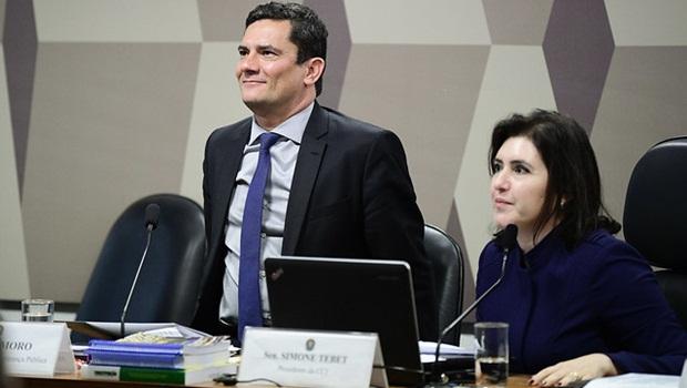 Huck, Tabata, Moro, Doria e Kajuru são tidos como players da disputa presidencial