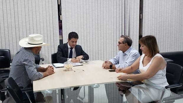Hutrin só tem atendido casos urgentíssimos, e prefeito de Trindade cobra medidas do Governo