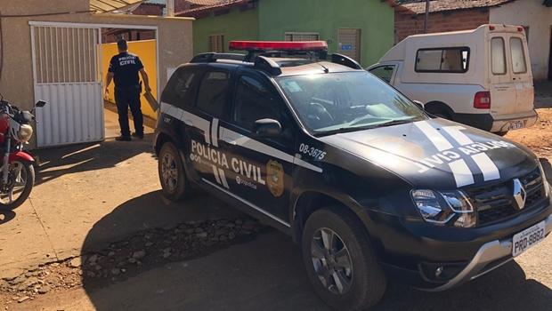 Servidor de Guarinos é afastado após Polícia Civil apurar desvio de dinheiro da prefeitura