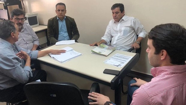 Comissão de Finanças aprova empréstimos de R$ 780 milhões da Prefeitura de Goiânia