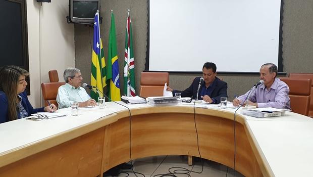 Relator da CEI da Semas, Anselmo Pereira, diz que vai pedir fechamento da Casa da Acolhida