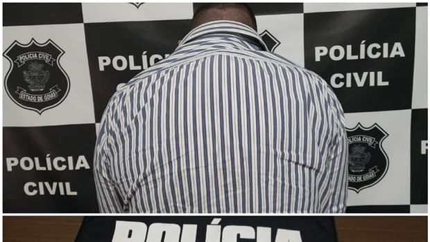 Polícia prende servidor do Estado suspeito do homicídio após briga no trânsito