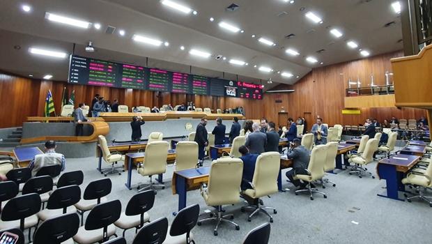 Câmara espera volta do Plano Diretor nesta terça-feira