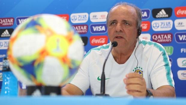 Vadão é demitido e deixa de ser o técnico da seleção feminina de futebol